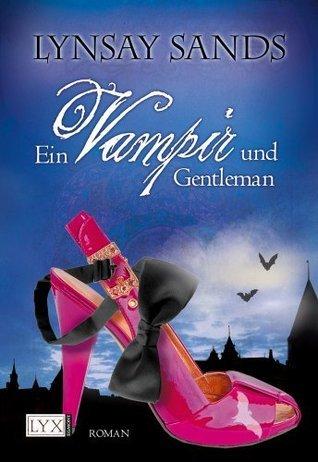 Ein Vampir und Gentleman (Argeneau, #7) Lynsay Sands