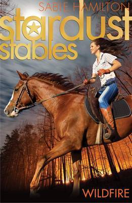 Wildfire (Stardust Stables, #2)  by  Sable Hamilton