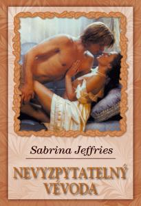 Nevyzpytatelný vévoda (Škola dědiček, #2) Sabrina Jeffries