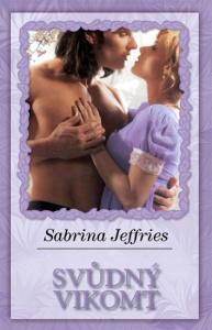 Svůdný vikomt (Škola dědiček, #4)  by  Sabrina Jeffries