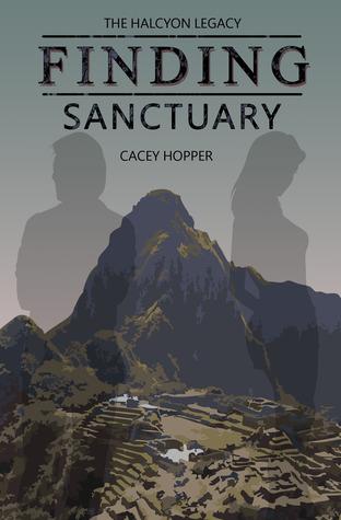 London Escape (The Halcyon Legacy, #1) Cacey Hopper