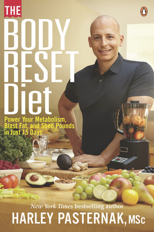 The Body Reset Diet Harley Pasternak