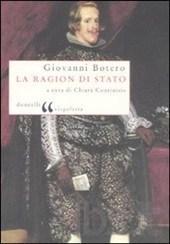 La ragion di Stato  by  Giovanni Botero