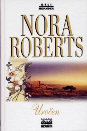 Uročen  by  Nora Roberts