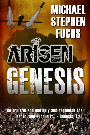 Genesis (Arisen #3.5) Michael Stephen Fuchs