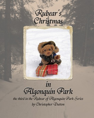 Rubears Christmas in Algonquin Park  by  Christopher  Dutton