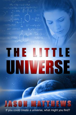 The Little Universe Jason Matthews