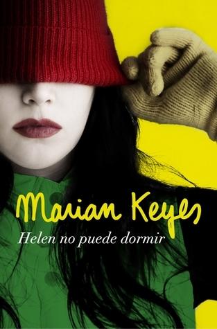Helen no puede dormir Marian Keyes