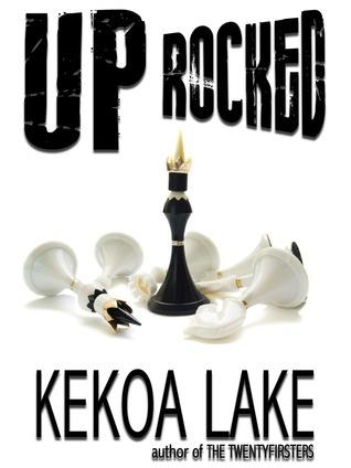 Up Rocked A Bon Carriker End Run Kekoa Lake