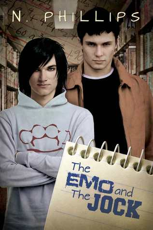The Emo and The Jock N. Phillips
