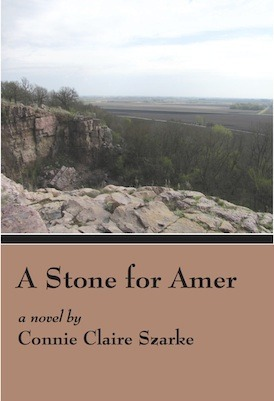 A Stone for Amer (Book #2) Connie Claire Szarke