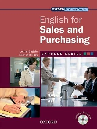 English for Sales and Purchasing Lothar Gutjahr