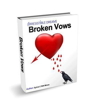 Broken Vows  by  Sylvia Mines