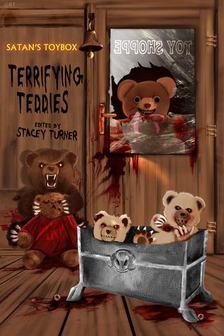 Satans Toybox Terrifying Teddies Stacey Turner