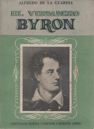 El verdadero Byron Alfredo de la Guardia