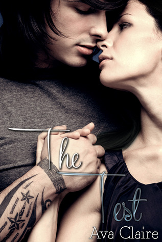 The Test (His Dark Lessons, #3) Ava Claire