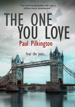 The One You Fear (Emma Holden Suspense Mystery #2)  by  Paul  Pilkington