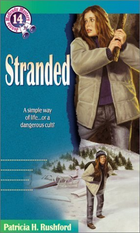 Stranded (Jennie McGrady Mysteries, #14)  by  Patricia H. Rushford