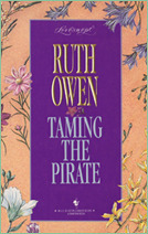 Taming the Pirate Ruth  Owen