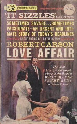 Love Affair  by  Robert Carson