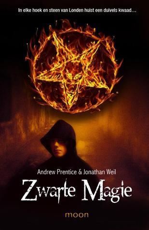 Zwarte Magie  by  Andrew  Prentice