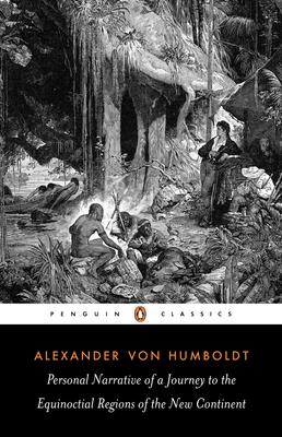Aspects of Nature Alexander von Humboldt