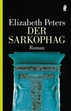 Der Sarkopharg (Amelia Peabody, #5)  by  Elizabeth Peters