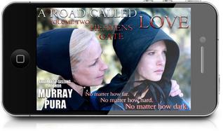 Heavens Gate (A Road Called Love #2) Murray Pura