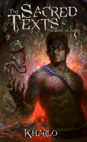 The Book of Azrael (The Sacred Text Series, #1) Kharlo