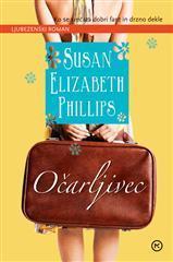 Očarljivec  (Chicago Stars, #7) Susan Elizabeth Phillips