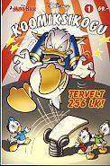 Miki Hiir. Koomiksikogu (#1)  by  Walt Disney Company