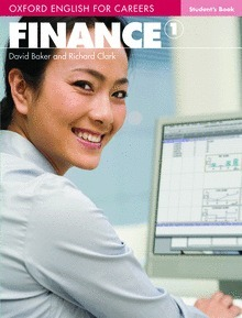 Finance 1 Students Book  by  David   Baker