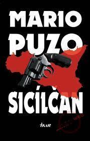Sicílčan Mario Puzo