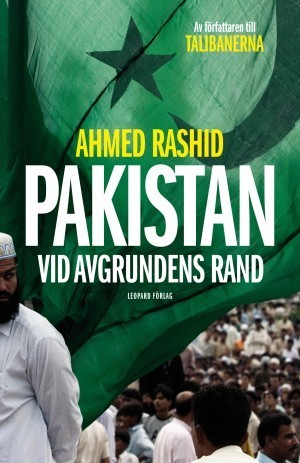 Pakistan vid avgrundens rand  by  Ahmed Rashid