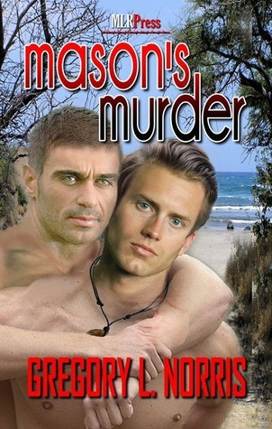 Masons Murder  by  Gregory L. Norris