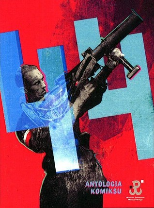 Antologia Komiksu (#44) Piotr Kowalski
