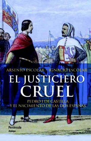 El justiciero cruel Ignacio Escolar