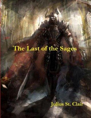 The Deadly Julius St. Clair