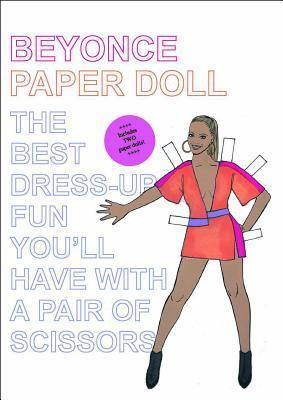 Paper Doll Beyonce Mel Elliott