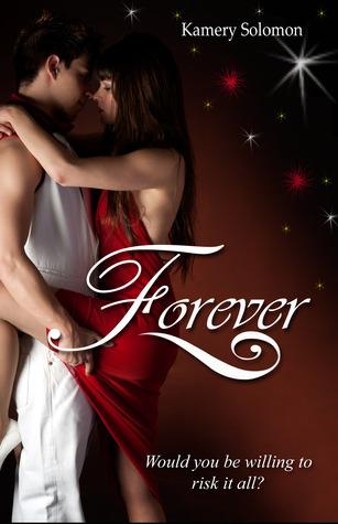 Forever  by  Kamery Solomon