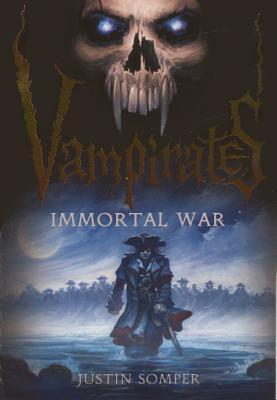 Immortal War  by  Justin Somper
