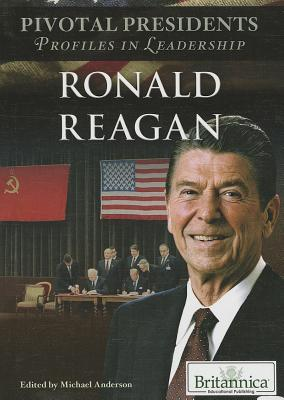 Ronald Reagan  by  Michael Anderson