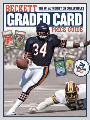 Beckett Graded Card Price Guide No. 3  by  Beckett Media