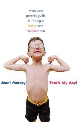 Thats My Boy  by  Jenni Murray