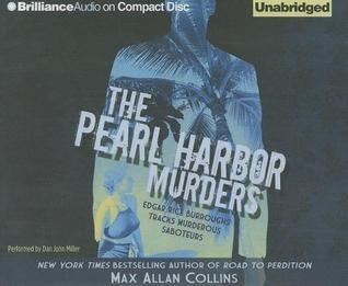Pearl Harbor Murders, The  by  Max Allan Collins