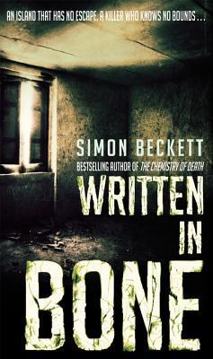 Written In Bone Simon Beckett