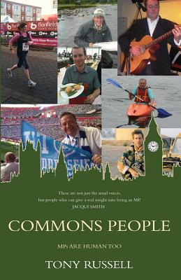 Commons People Tony  Russell