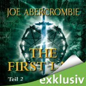 Kriegsklingen (2 von 2) (The First Law 1) Joe Abercrombie