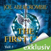 Königsklingen: 1 von 2 (The First Law, #3)  by  Joe Abercrombie