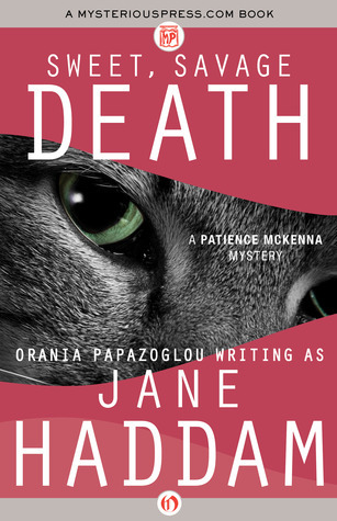 Sweet, Savage Death  by  Jane Haddam
